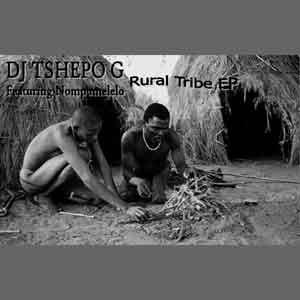 Tshepo G  ::  Rural Tribe EP