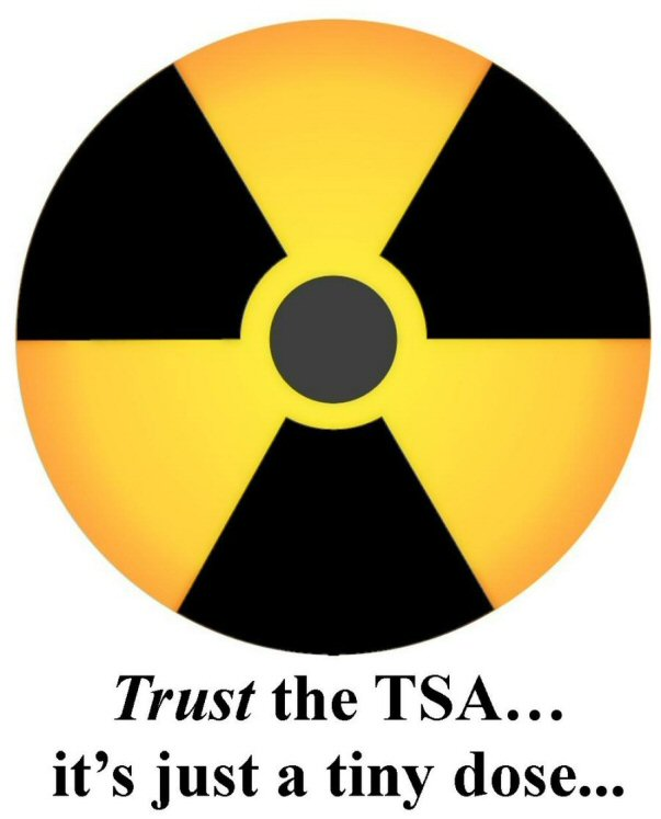 The TSA which has deployed at. the TSA has yet to release
