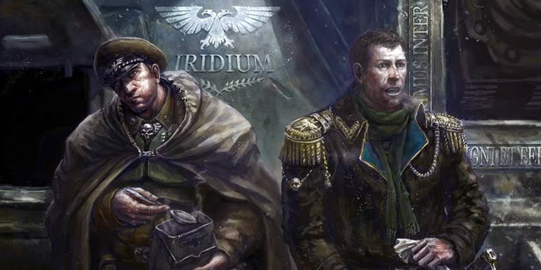 Imperial Guard Rumors 2014