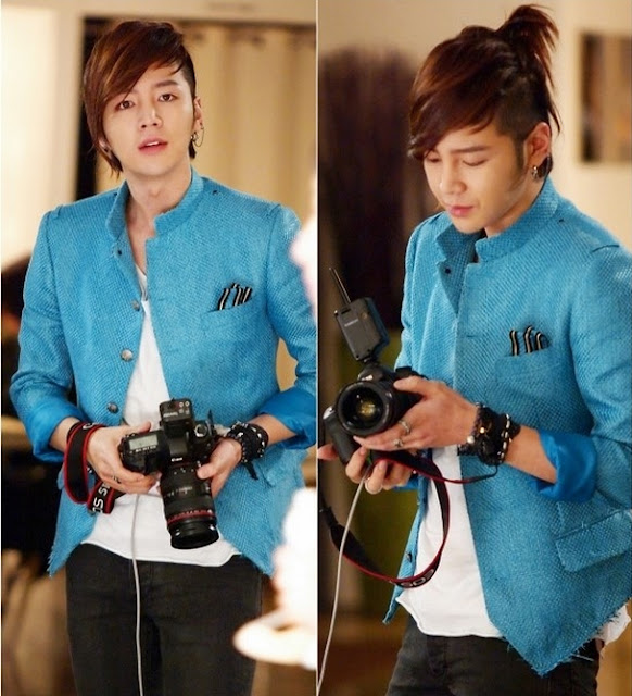 Photographer★Jang Geun Suk