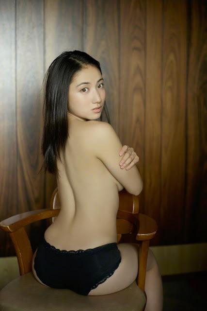 Saaya IRIE diễn viên xinh đẹp phim JAV hạng nặng 13