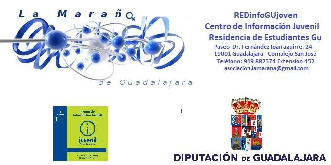 Centro de Información Juvenil - La Maraña