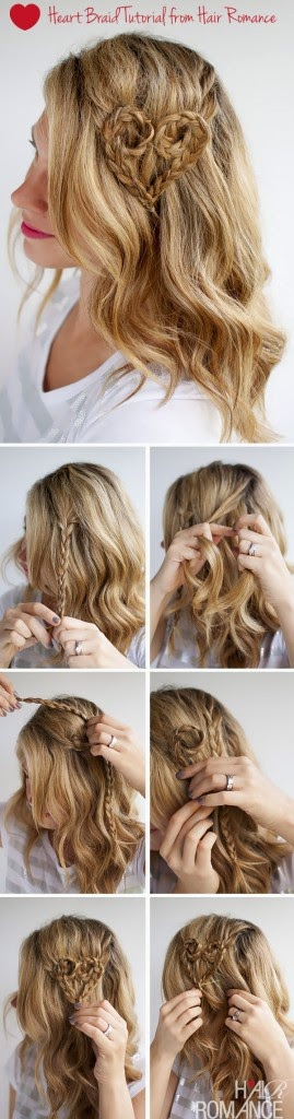 Hairstyles for curly hair diy : Hairstyles for curly hair diy craft projects