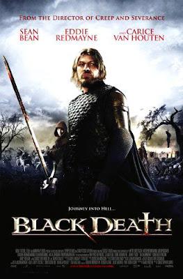 Garra negra – online 2010
