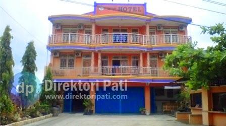 Info Wiji Hotel Pati