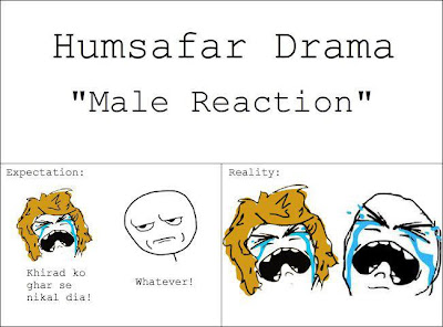 Re: Humsafar Episode 19, 28-January 2012 Saturday Hum TV