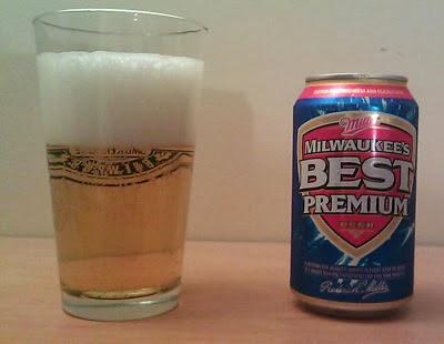 Hoe kreeg Mest de bandnaam - Milwaukee Best Beer