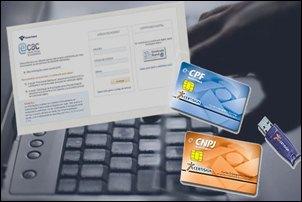 Receita autoriza o parcelamento de contribuições previdenciárias na Internet.