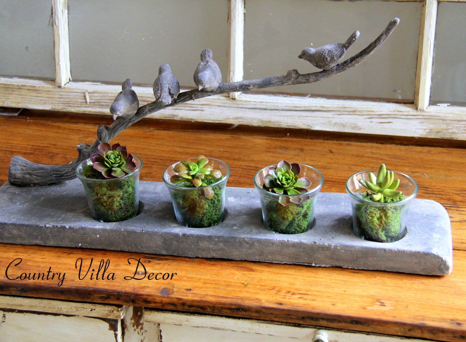 COUNTRY VILLA DECOR: Outdoor Living, Beach Cottage and French