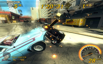 FlatOut 2 Download1