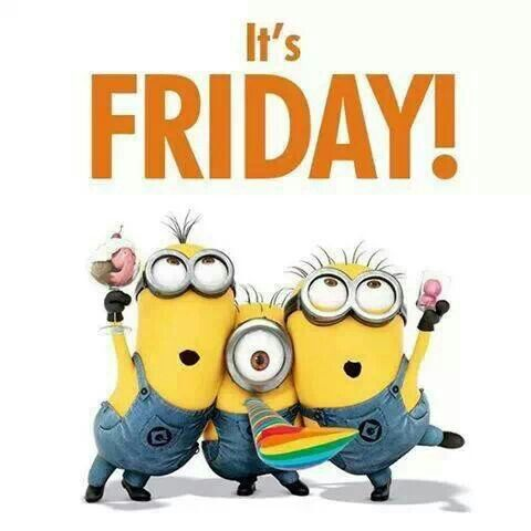 Happy Friday Images for Facebook 2015