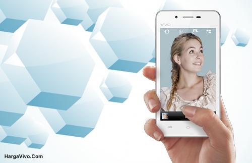 Daftar Harga Vivo 1 Jutaan Murah Terbaru