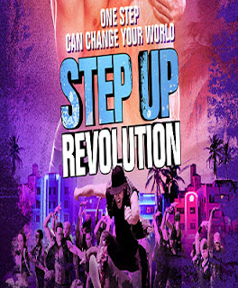 Step Up Revolution Movie Free Download