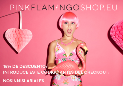 PINK FLAMINGO SHOP