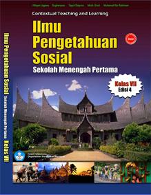 ... Teaching and Learning Ilmu Pengetahuan Sosial SMP Kelas VII edisi 4