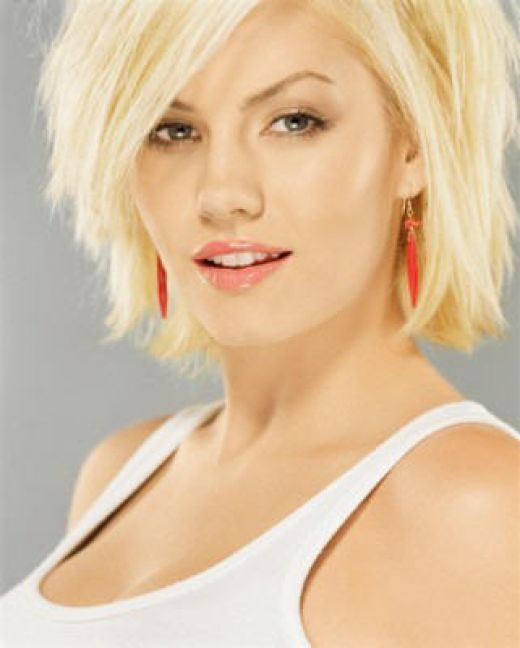 10 Sexiest Spring Haircuts InStylecom
