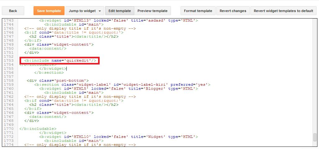 Popular Posts Slide Down Valid HTML5