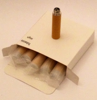 electronic cigarette accessories