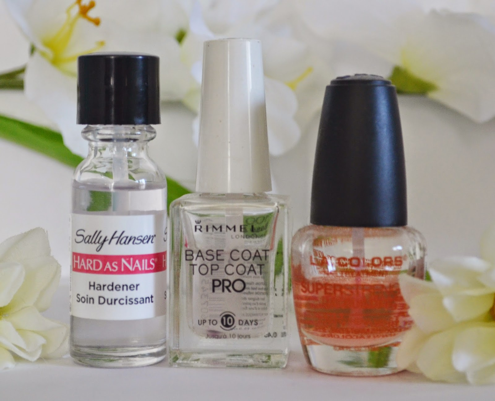 My Life as Brig: How I have previously stopped biting my nails (and ...