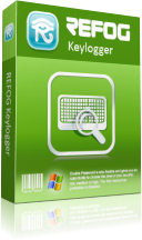 REFOG Keylogger 5.1.8.934 + Serial