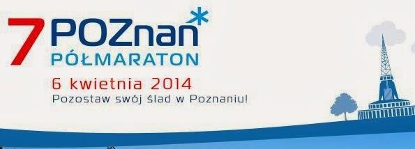 poznański półmaraton