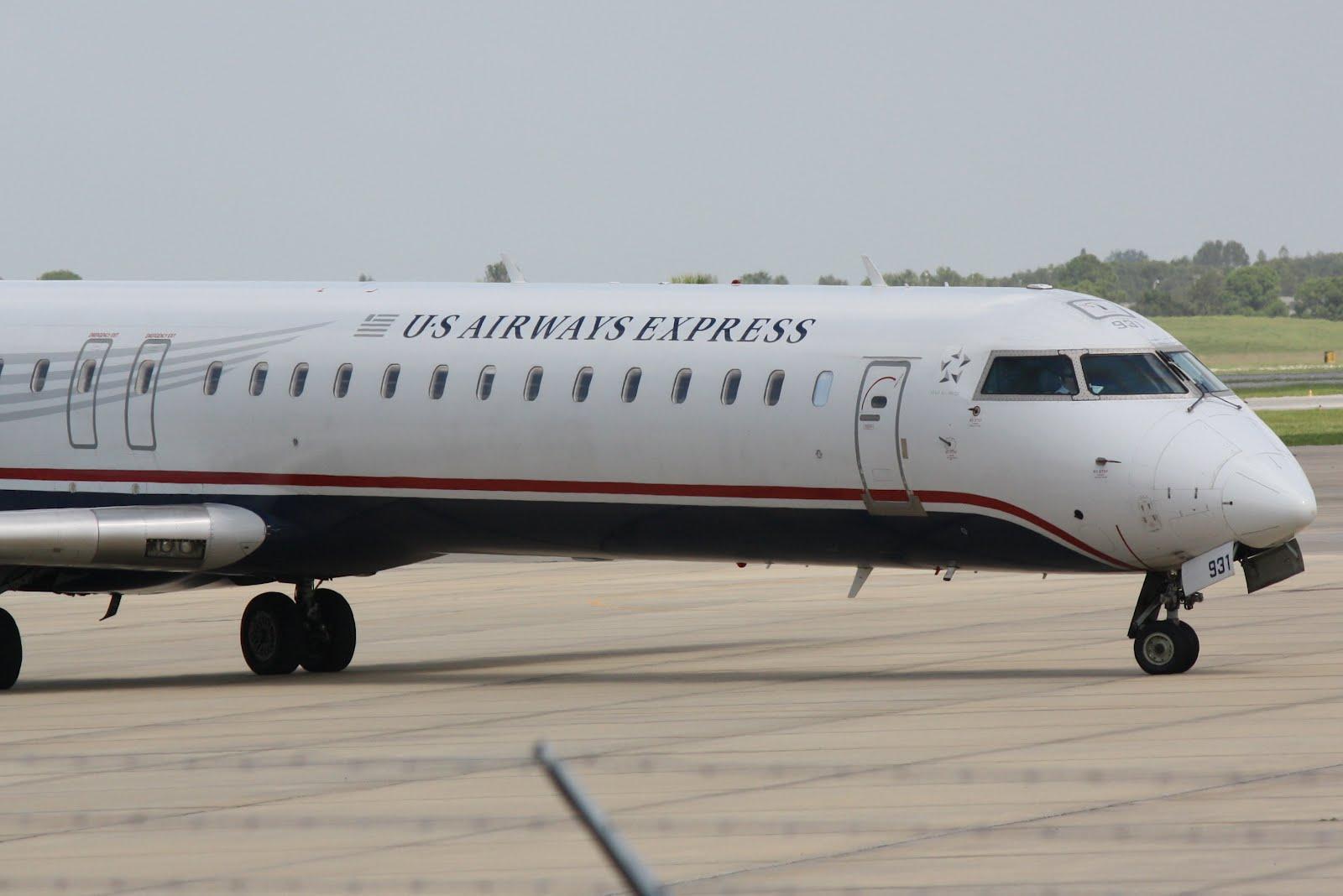 canadair jet 900
