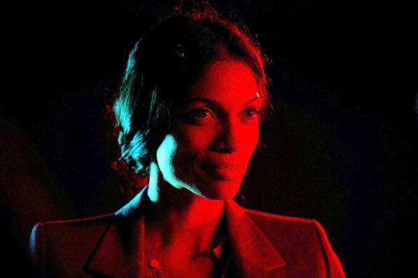 Rosario Dawson Trance In The Mouth Of Dorkne...