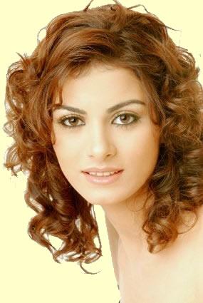 ملكة جمال مصر 2005