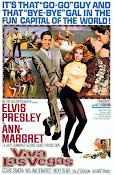 Amor en Las Vegas (1964) ()