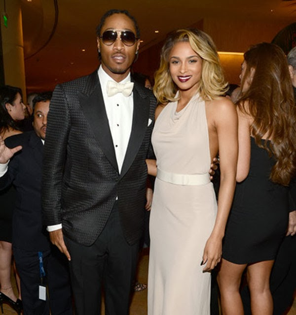 are ciara and future dating