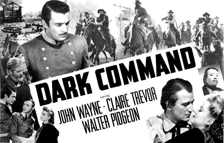 Image result for dark command 1940