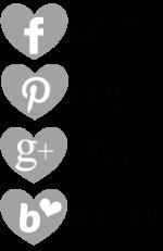 Orchard Girls-Social Media Icons