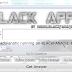 Black Apps perkenalkan versi 1.1 setelah ditemukan bug