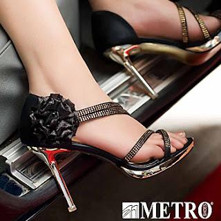 Metro Shoes 2013