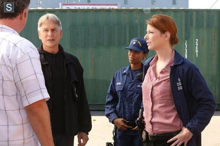 "NCIS - The San Dominick - Review: ""A pirate's life for me"""