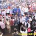 LIVE WITH MALAY DELIMA ! ... 5,000 PEJUANG GELOMBANG BIRU MEMBANJIRI PRK MERLIMAU !