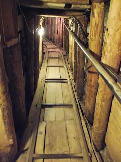 Túnel de Sarajevo