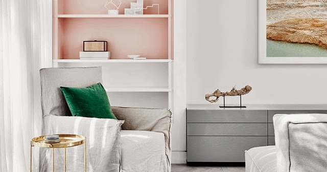 Appunti di casa: Uno spazio per il relax
