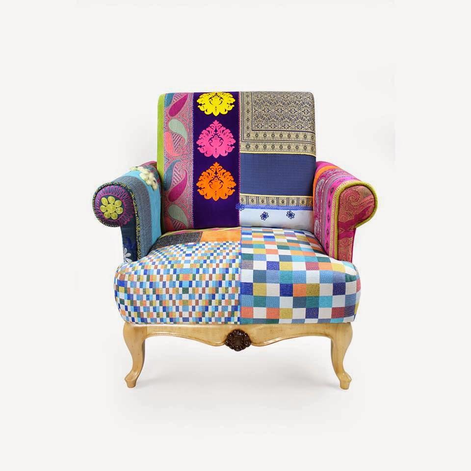 Wyjątkowe, bajeczne fotele