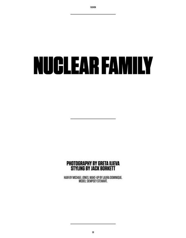 influence of nuclear family to development Influence of the nuclear family 7 pages 1803 words november 2014 critically discuss the influence of the nuclear family in the development of antisocial behavior response: family plays a pivotal role in providing the atmosphere which will influence a person's future behavior patterns.