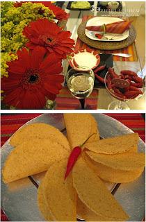 Post: Um Jantar Romântico