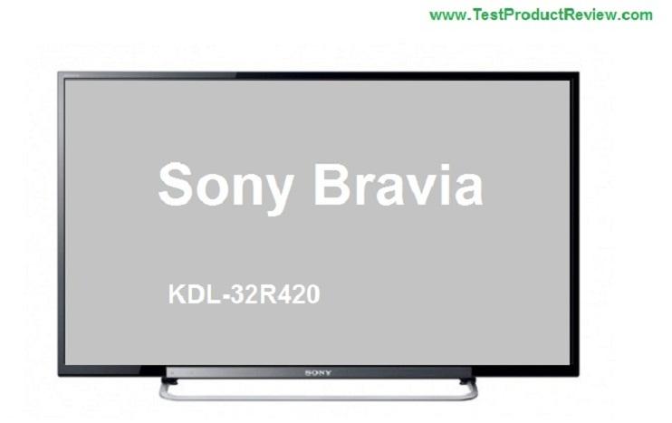 sony tv 32. sony bravia kdl-32r420 tv tv 32