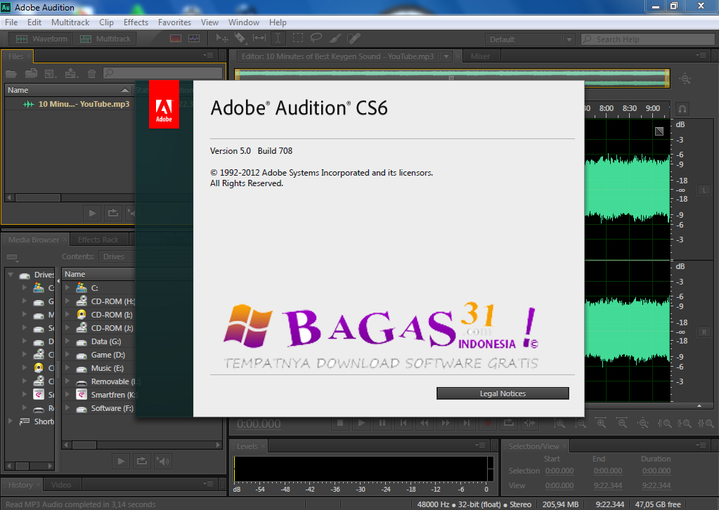 Descargar Adobe Audition 1.5 Full Crack Serial Keygen