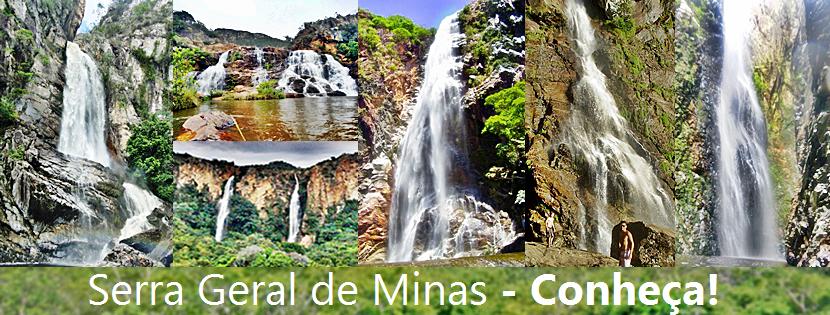 Serra Geral de Minas