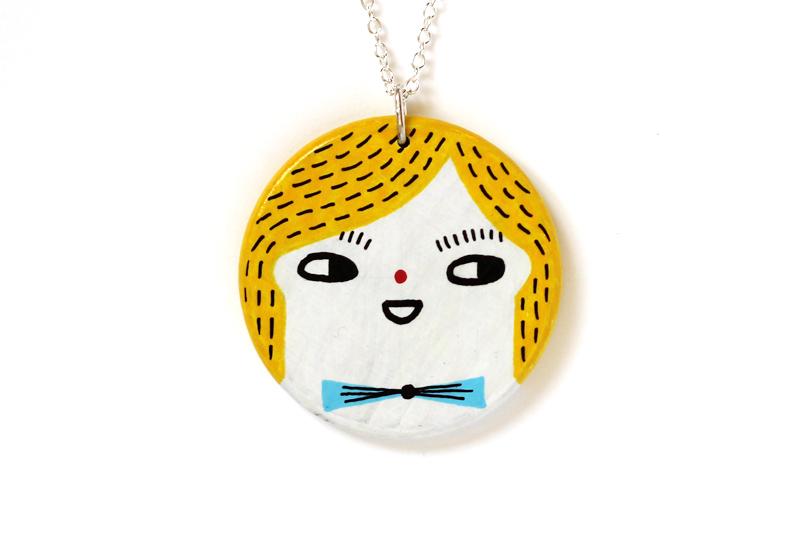 https://www.etsy.com/listing/181699513/handpainted-wooden-pendant-cute