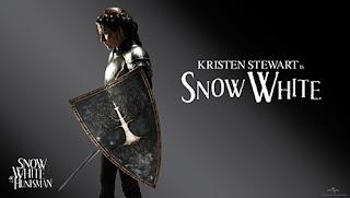 Movie updates: two SNOW WHITEs..