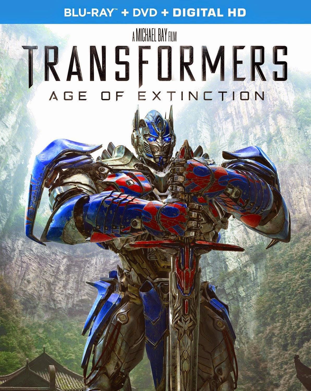 Transformers 4: Kayıp Çağ izle 2014 Filmi 1080p Full HD ...