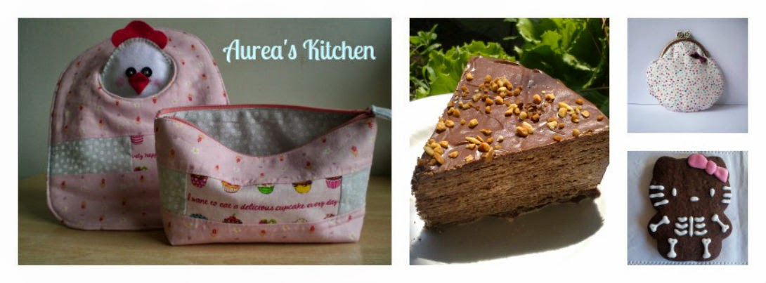 Aurea´s Kitchen