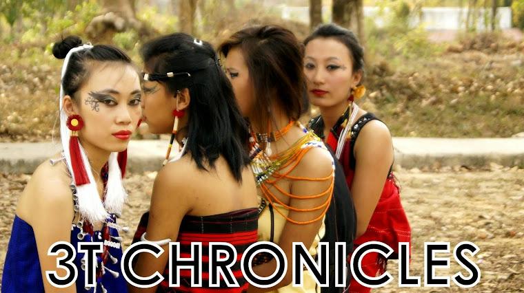 3T Chronicles