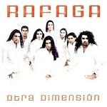 Ráfaga - OTRA DIMENSIÓN 2000 Disco Completo